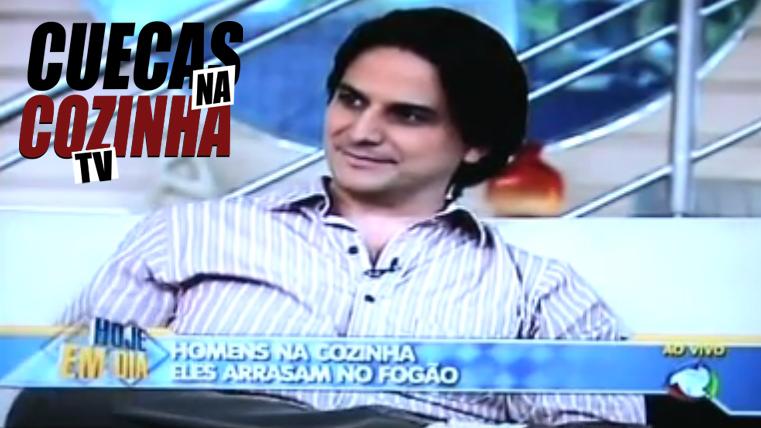 TV CUECAS - TV Cuecas na Cozinha