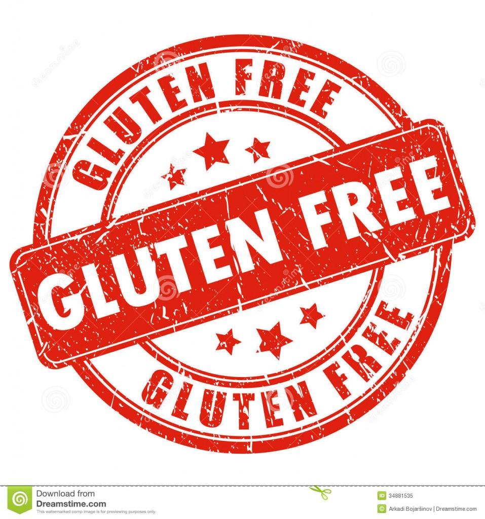 gluten free stamp isolated white 34881535 957x1024 - Cozinhando Sem Glúten