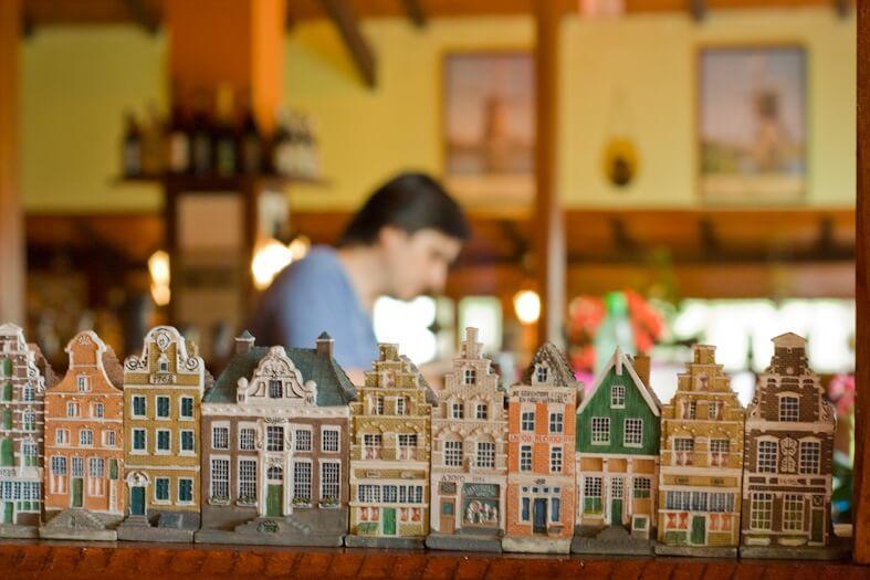 Holambra The Old Dutch foto Cuecas na Cozinha - Onde comer em Holambra