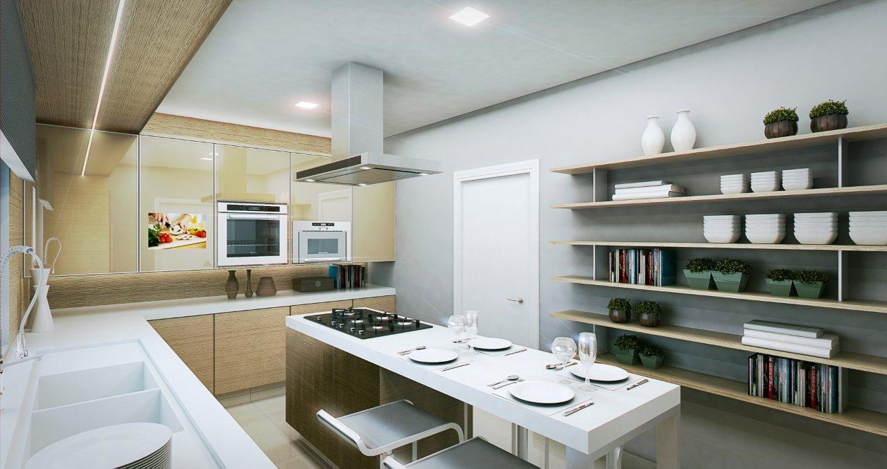Bruna Ximenes e André Leite - Quer ganhar uma cozinha nova da Brastemp, com produtos da linha Built In?
