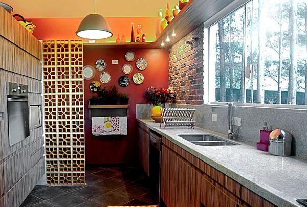 Destaque - Quer ganhar uma cozinha nova da Brastemp, com produtos da linha Built In?