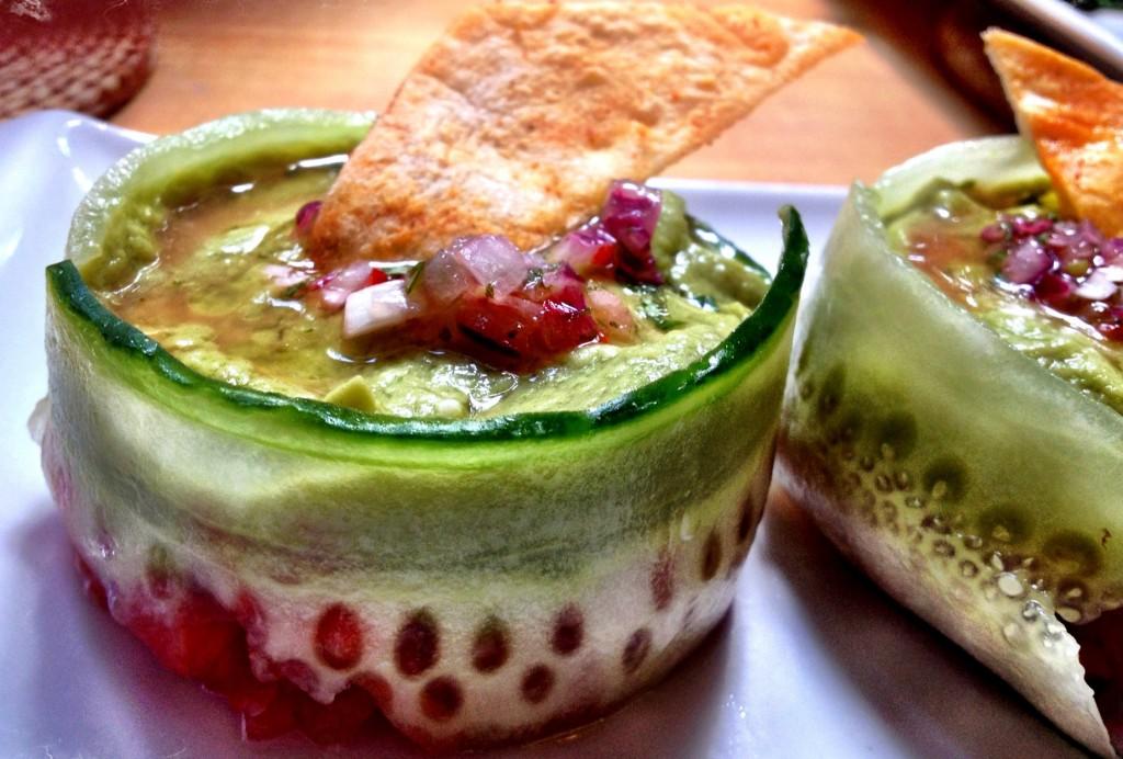 Abacate e tomate 1024x692 - Gastronomia Funcional