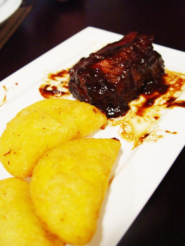 Costelinha de porco na goiabada cremosa1 768x1024 - Aconchego Carioca em São Paulo