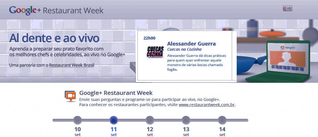 Hangout Google 1024x442 - Hangout do Cuecas na Cozinha