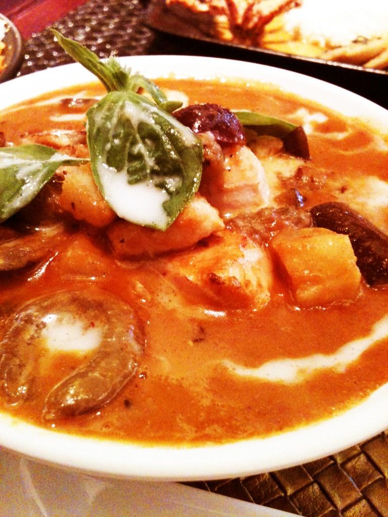 Curry Keng Ped  768x1024 - Namga cozinha tailandesa