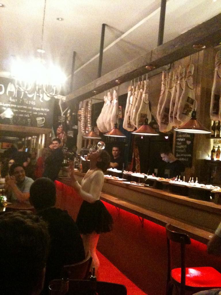 Sancho Bar y Tapas2 1 768x1024 - Sancho Bar y Tapas