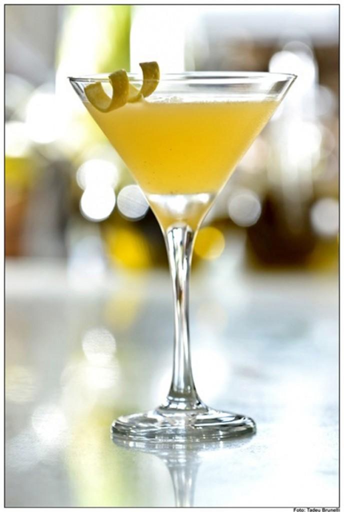beato   drinque beato Martini   foto Tadeu Brunelli 1 688x1024 - Receitas de drinks para o verão