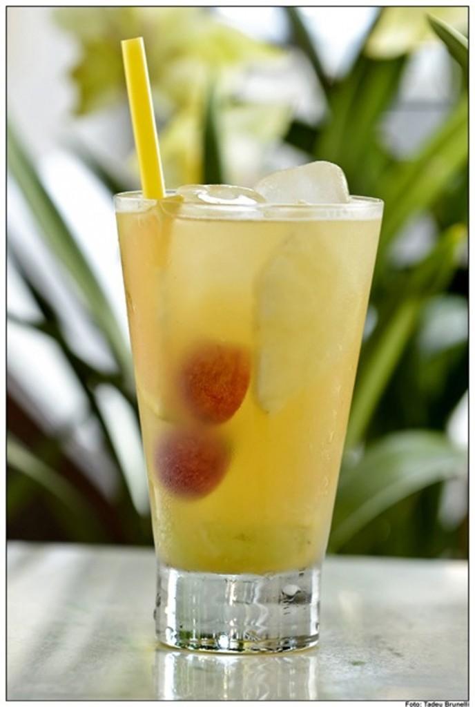 beato restaurante   drinque Bergamota   foto Tadeu Brunelli 1 688x1024 - Receitas de drinks para o verão