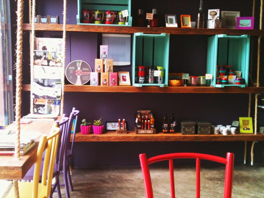 Sofá Café 1024x768 - Cafeteria Sofá Café