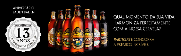 banner2 - Última chamada para concorrer a presentes cervejeiros!
