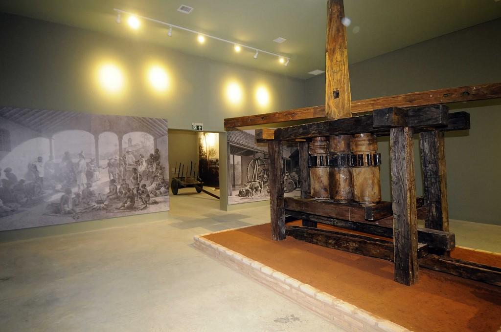 Museu da Cachaca de Salinas foto de Wellington Pedro3 1 1024x680 - Museu da Cachaça de Salinas