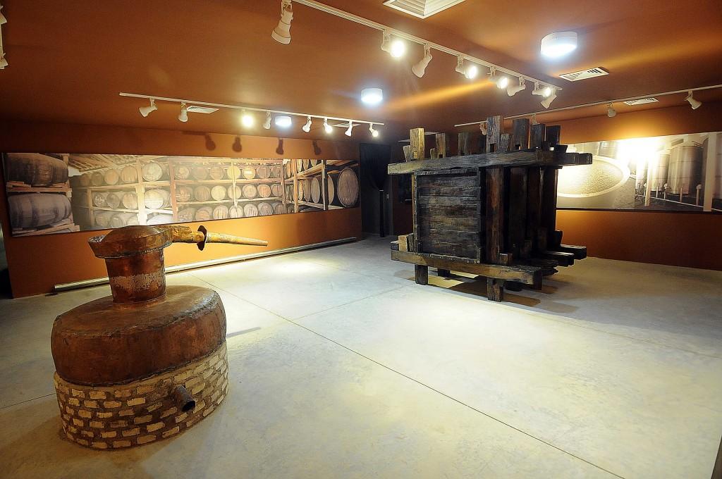 Museu da Cachaca de Salinas foto de Wellington Pedro4 1024x680 - Museu da Cachaça de Salinas