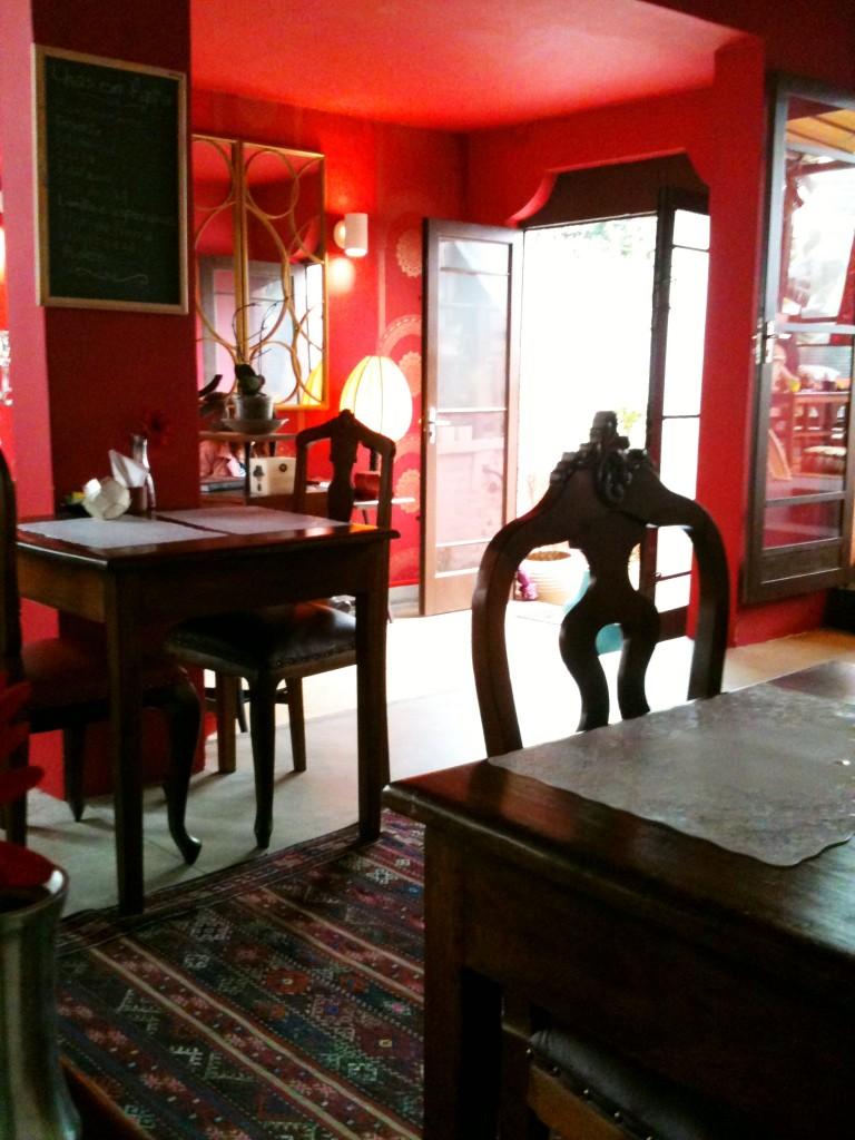 O Cha Bistro 768x1024 - Ó Chá Bistrô na Vila Madalena