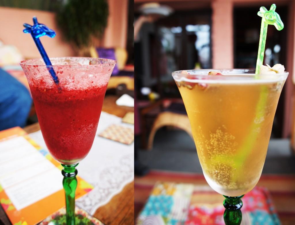 O Cha Drinks 1024x782 - Ó Chá Bistrô na Vila Madalena
