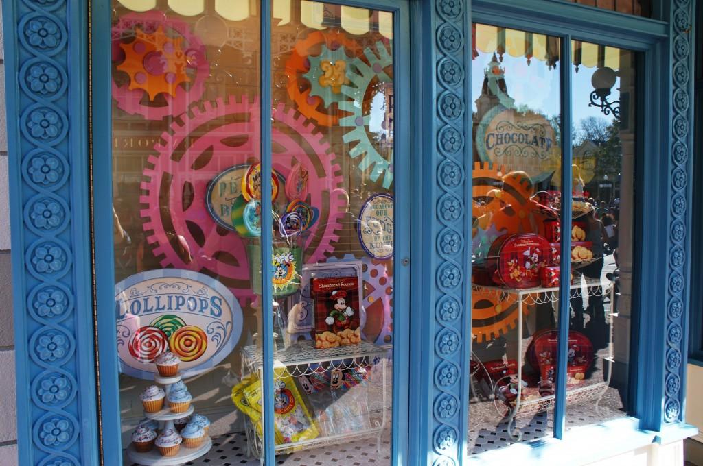 Confectionery1 1024x680 - A mágica Confectionery do Magic Kingdom
