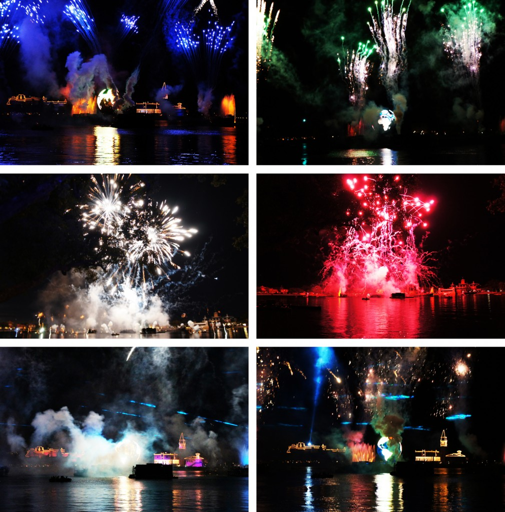 IllumiNations Reflections of Earth 1009x1024 - Rose & Crown - Pub inglês no Epcot