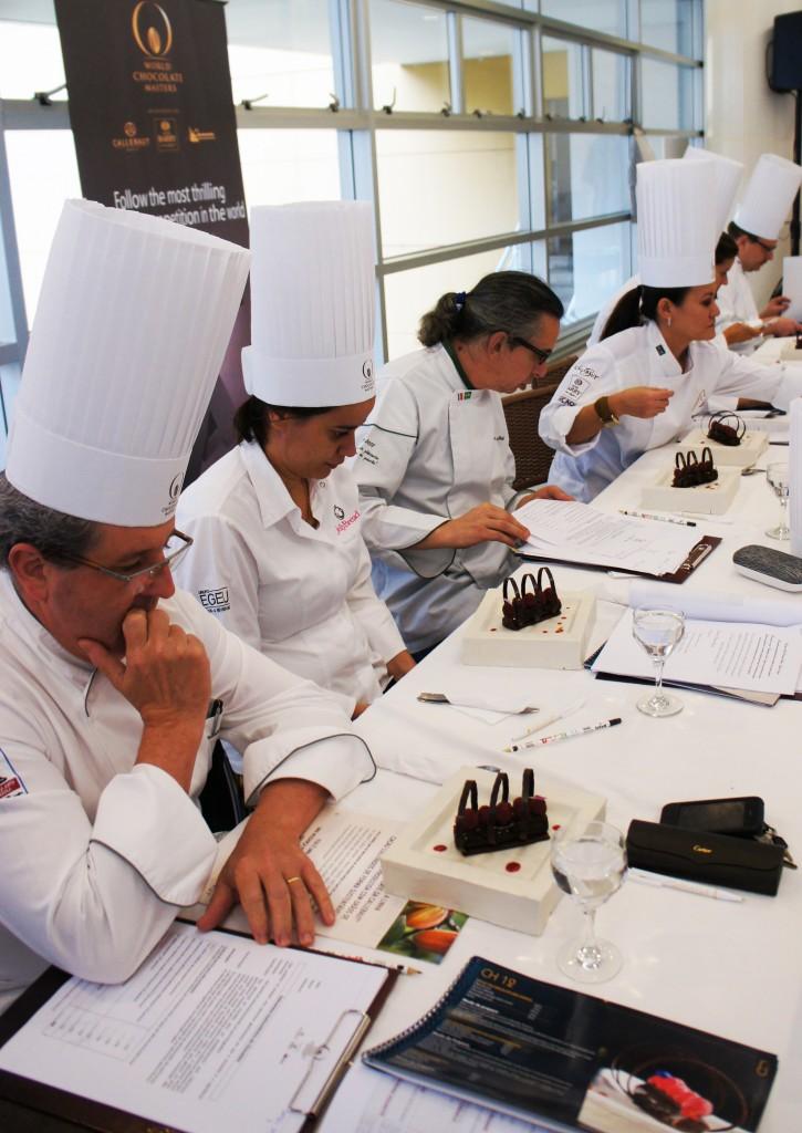 Juri 725x1024 - World Chocolate Masters Barry Callebaut