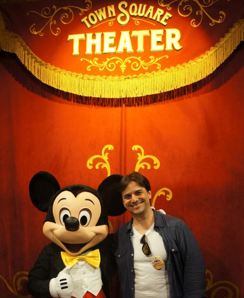 Mickey Alessander 841x1024 - A mágica Confectionery do Magic Kingdom