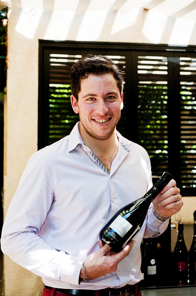 Produtor Champagne Maxime 680x1024 - Almoço especial harmonizado com champagne