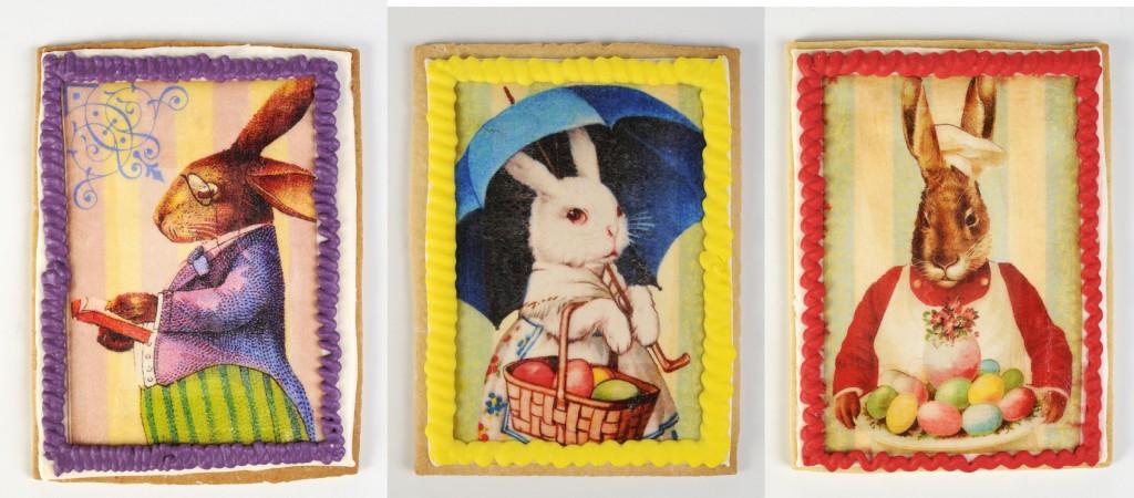 Bolachas decoradas grandes Fernanda Ribeiro 1024x450 - Páscoa diferente