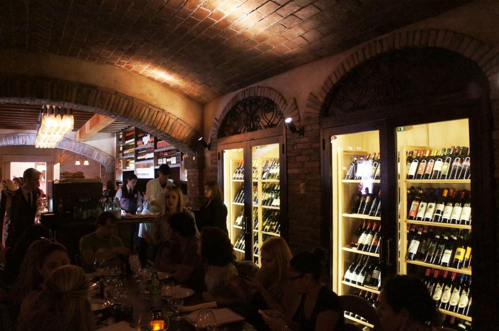 Tutto Gusto1 1024x680 - Tutto Gusto degustação de vinhos italianos na Disney