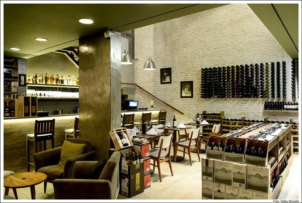 Avek foto Tadeu Brunelli 3 Home - Avek: restaurante, bar e loja de vinhos