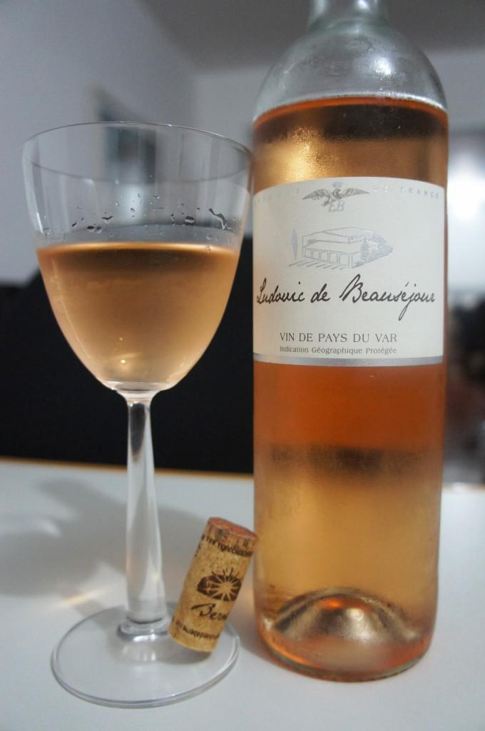Château de Berne Ludovic de Beauséjour Vin de Pays du Var 680x1024 - Epicerie, um lugar para quem curte vinho