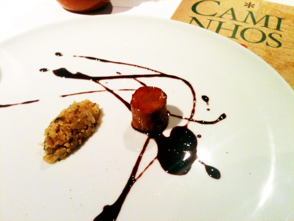 Capivara 1024x768 - Attimo restaurante: Caminhos & Fronteiras