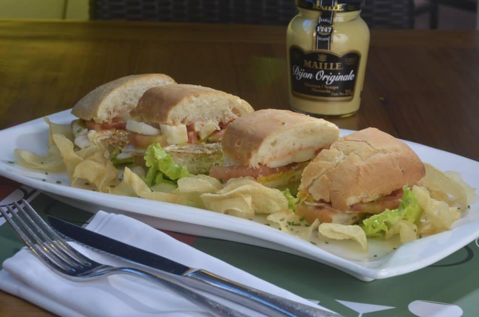 Gusto - Sanduweek - festival de sanduíches