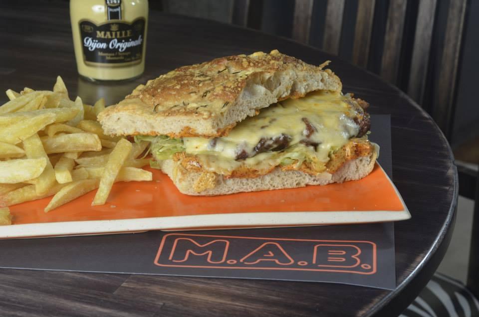 MAB Gastronomia Vitelezza - Sanduweek - festival de sanduíches