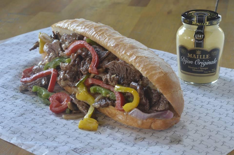 Meats - Sanduweek - festival de sanduíches