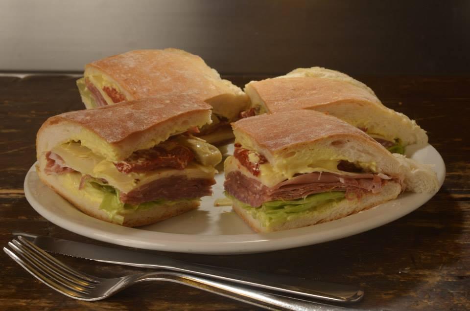 Spazio Gastronomico - Sanduweek - festival de sanduíches