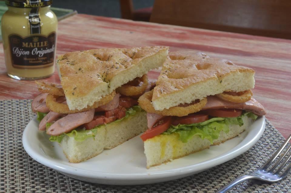 Zena Caffé - Sanduweek - festival de sanduíches