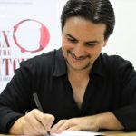 Sex and the Kitchen o Sexo e a Cozinha _Alessander Guerra_autografos