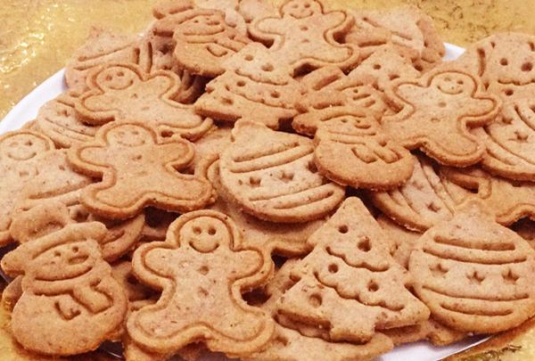 Biscoitos Funcionais Home - Biscoito Funcional