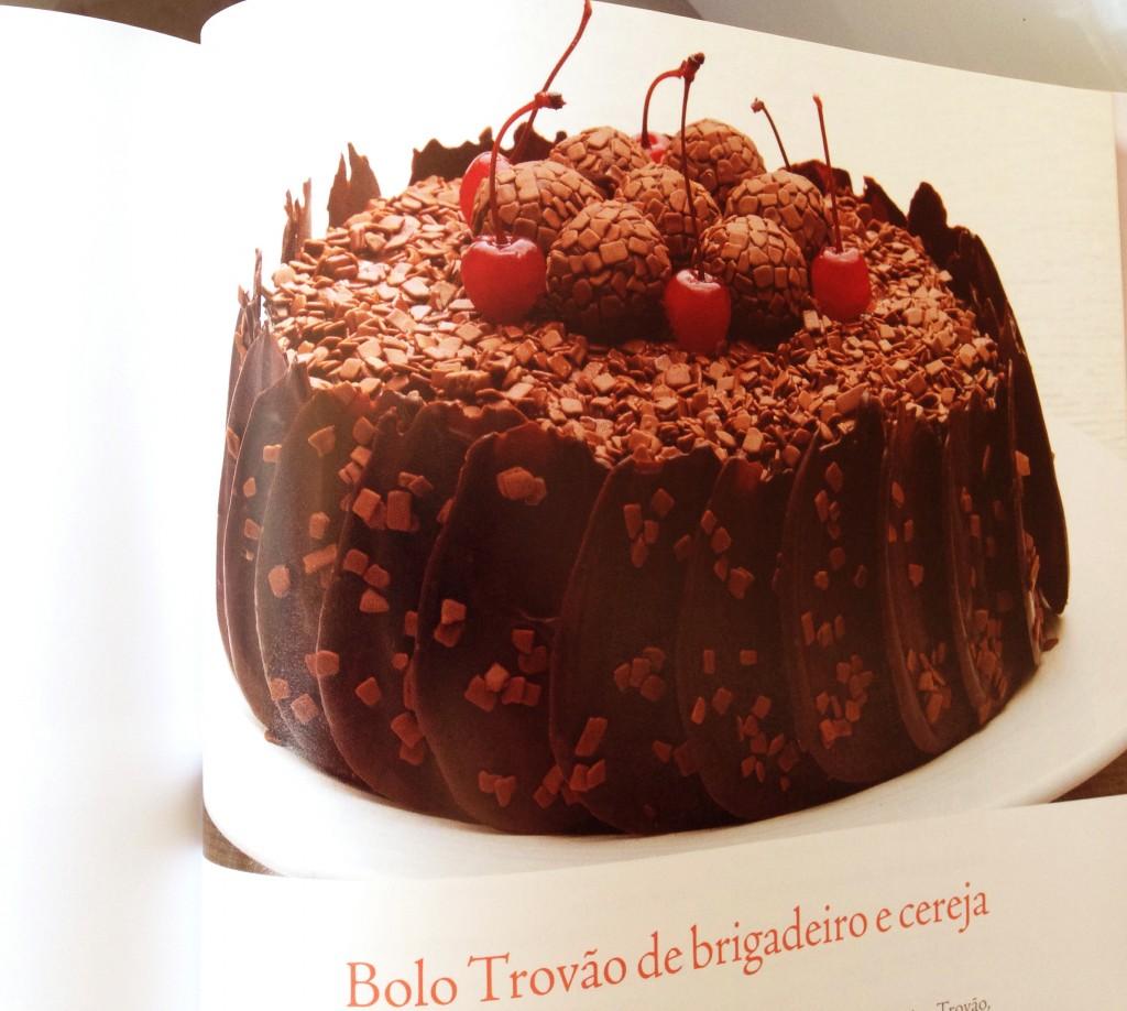 Bolo Trovão 1024x918 - Loucuras de Chocolate