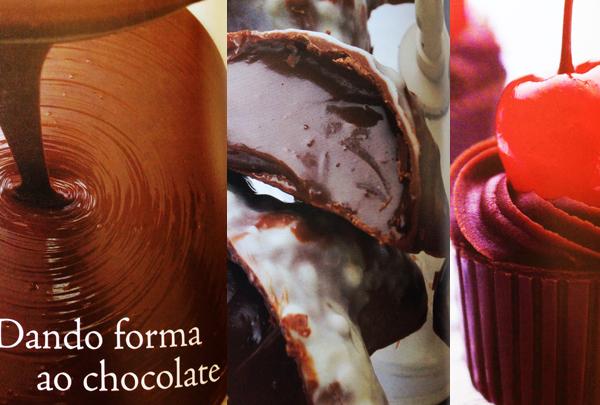 Chocolate - Loucuras de Chocolate