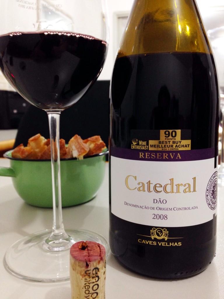 Dão 768x1024 - Catedral vinho português do Dão