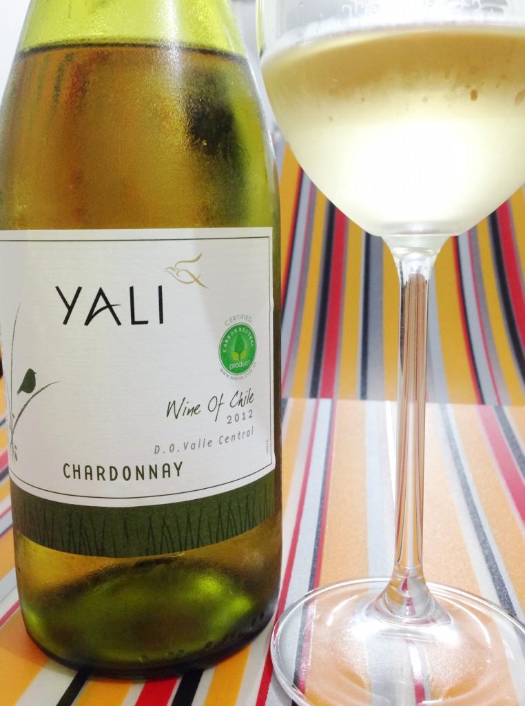 Yali Varietal Chardonnay 762x1024 - Yali Chardonnay