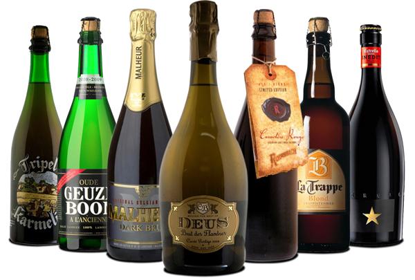 Cervejas Fim de Ano home - Harmonização de Cervejas com pratos Ceias Fim de Ano