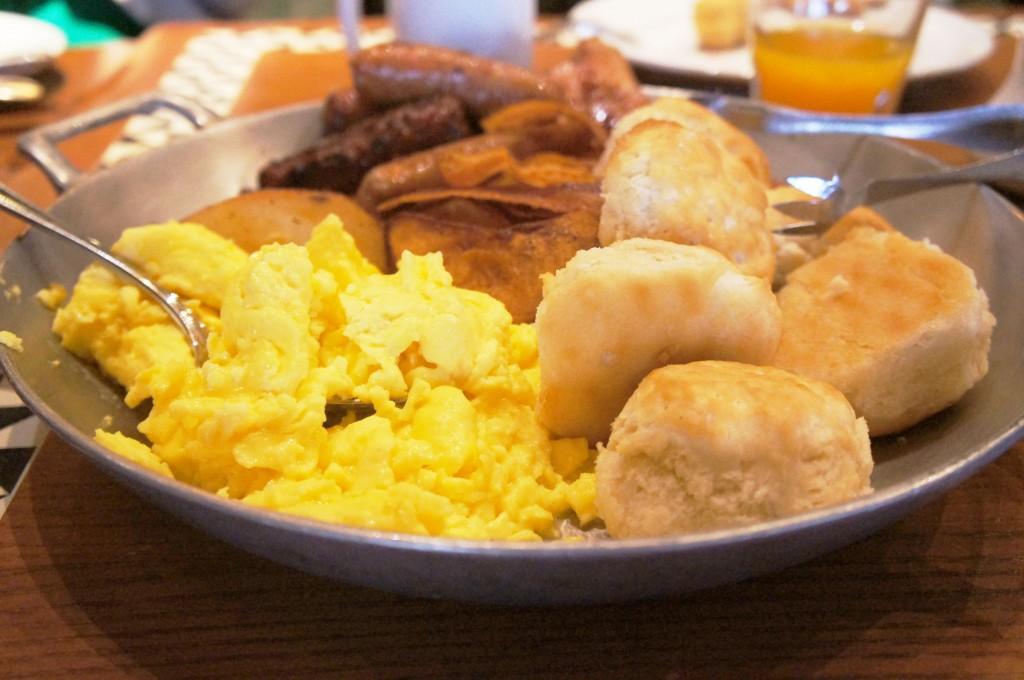 Ohana Cafe da Manha1 1024x680 - Ohana restaurante Disney