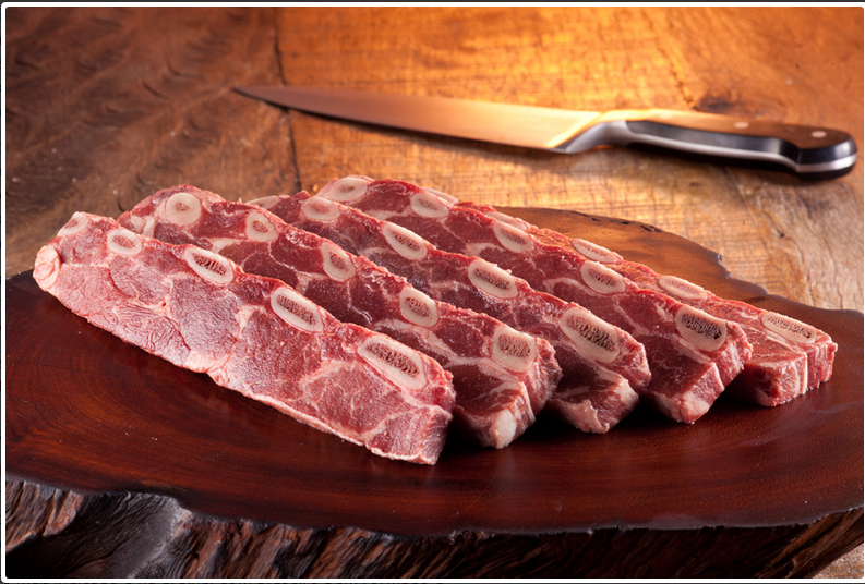 Assado de Tira - Como Preparar cada tipo de Carne