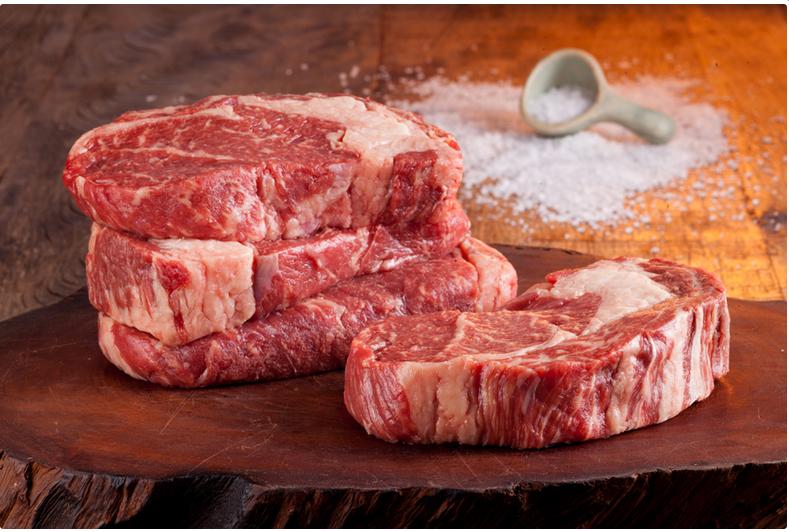 Bife Ancho - Como Preparar cada tipo de Carne