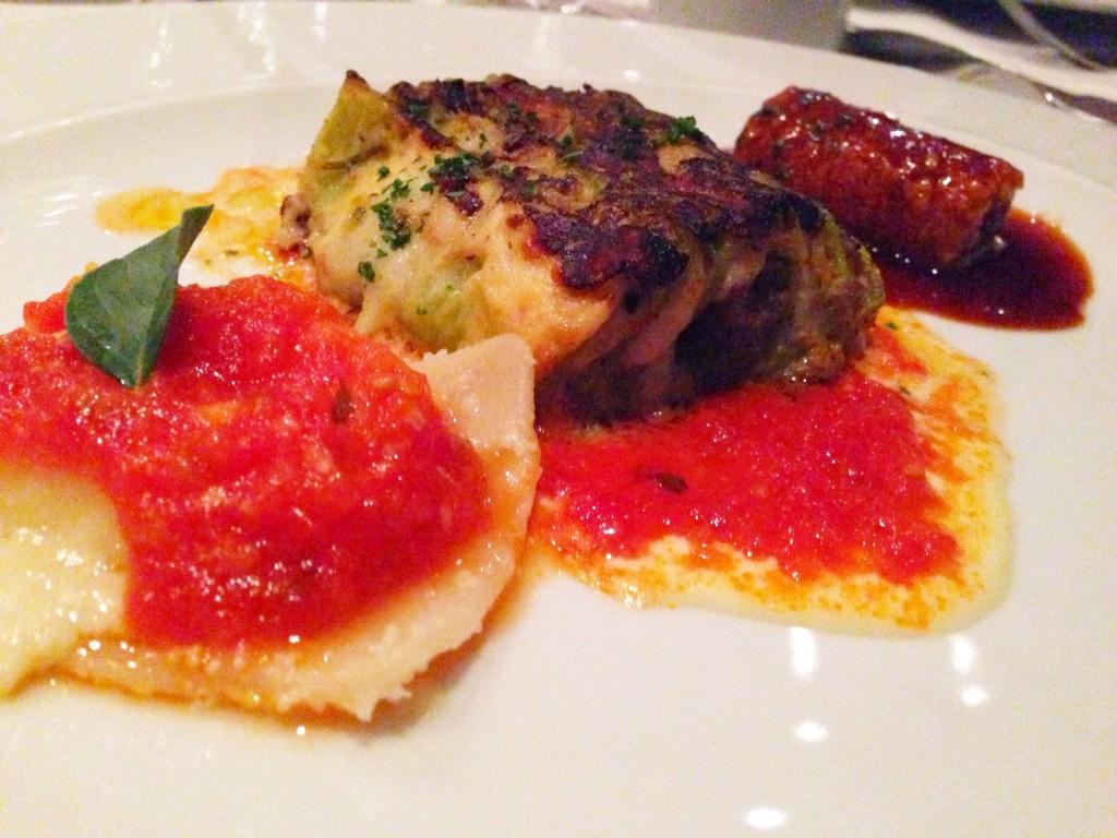 Jantar Degustação de Massas 1024x768 - Harmonia dos Sabores - Sofitel Jequitimar