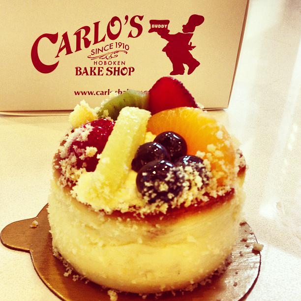 Carlo´s Bakery - A História e Onde Comer Cheesecake em NY