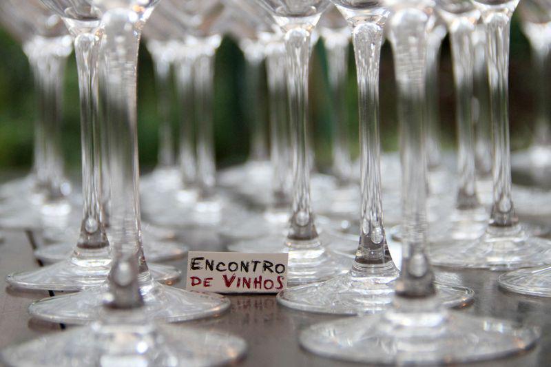 Encontro de Vinhos1 foto Jane Prado - Encontro de Vinhos