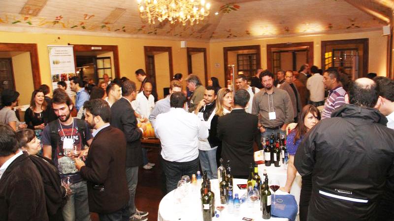 Encontro de Vinhos2 foto Jane Prado - Encontro de Vinhos
