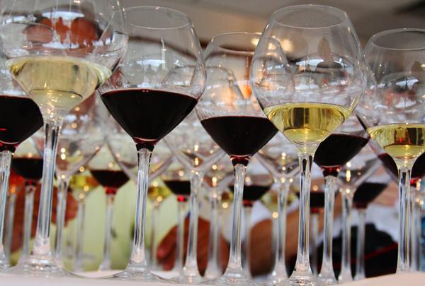 Encontro de Vinhos foto Jane Prado - Encontro de Vinhos