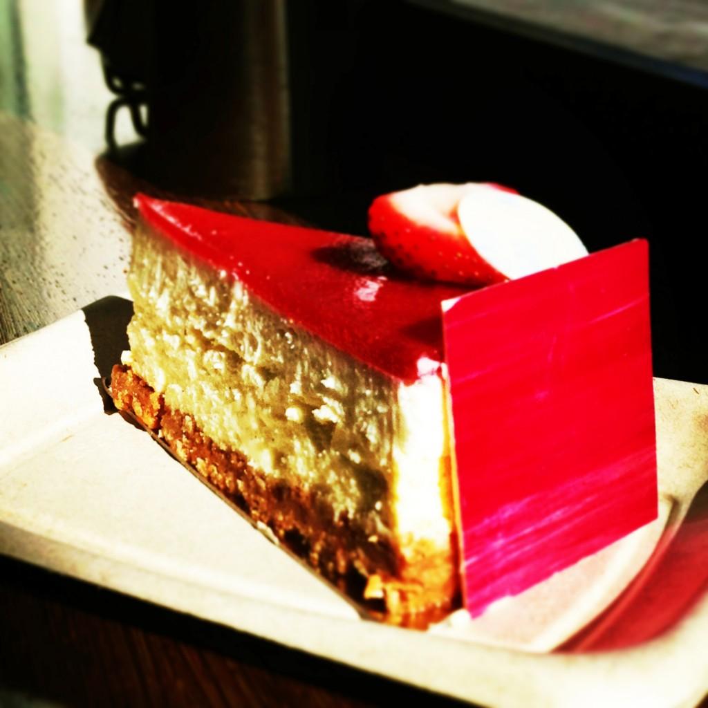 Epicerie Bouloud 1024x1024 - A História e Onde Comer Cheesecake em NY