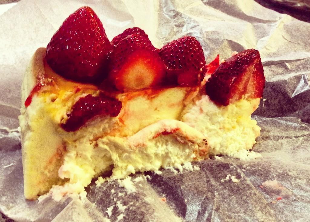 O Verdadeiro Motivo Da Sua Inveja é Que Janrô: A História E Onde Comer Cheesecake Em NY